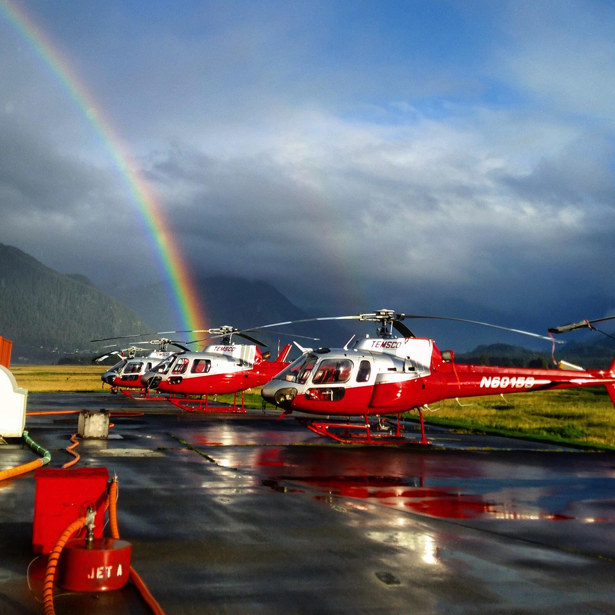 About | Temsco Helicopters Inc.